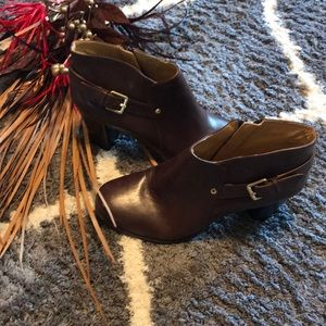 Nine West Booties!